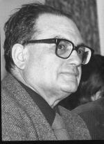 Odszedł Profesor Michał Bristiger