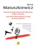 Jerzego Dudusia Matuszkiewicza przygody z piosenką