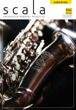 O tajnikach saksofonu - nowy numer