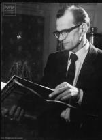Zmarł prof. Andrzej Nikodemowicz