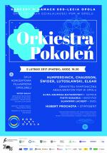 Orkiestra pokoleń – koncert na jubileusz 800-lecia Opola