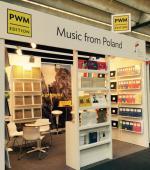 PWM na targach Musikmesse we Frankfurcie