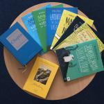 Publikacje PWM na 30. Międzynarodowych Targach Książki w Moskwie