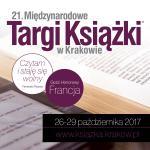 Święto czytelnictwa w Krakowie – 21. Międzynarodowe Targi Książki