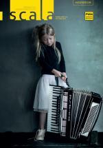 """Edukacyjny Magazyn Muzyczny """"Scala"""" - akordeon"""