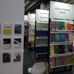 Targi Musikmesse we Frankfurcie
