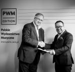 PWM zmieni oblicze kulturalne Warszawy