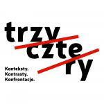3. Festiwal Trzy-Czte-Ry Konteksty. Kontrasty. Konfrontacje.