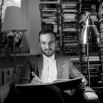 Dariusz Przybylski – witamy w PWM