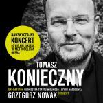 Tomasz Konieczny Preludium premierowe: Moniuszki Śpiewnik Symfoniczny