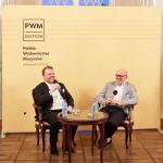 """""""Twarze Wotana"""" w Łodzi. Spotkanie z Tomaszem Koniecznym już 7 września!"""