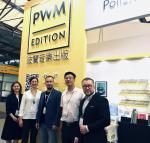 Polska muzyka w Azji