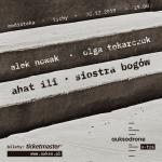 Opera Alka Nowaka na AUKSODRONE X-TRA