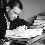 Tadeusz Baird wrześniowym KOMPOZYTOREM MIESIĄCA