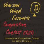 Winners of the Warsaw Wind Ensemble Competition Contest 2020 announced!