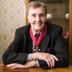 Romuald Twardowski odznaczony Krzyżem Komandorskim Orderu Odrodzenia Polski