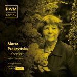 """Agata Igras prawykona """"II Koncert na flet i orkiestrę"""" Marty Ptaszyńskiej"""