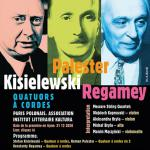 "Koncert ""Polski Paryż. Kisielewski - Palester – Regamey"" na You Tube"
