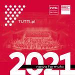Transmisje koncertów on-line w ramach TUTTI.pl