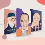 Małe Monografie wielkich ludzi w sprzedaży od 19 maja
