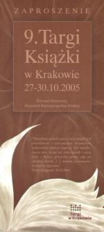 PWM na Targach Książki w Krakowie