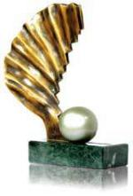 "Wojciech Kilar honoured with the ""Pearl"" Award"