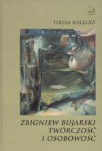 Zbigniew Bujarski. Twórczość i osobowość