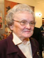 Teresa Chylińska laureatką Nagrody Honorowej Fundacji Kultury Polskiej