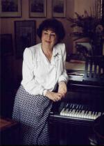 Krystyna Moszumańska-Nazar
