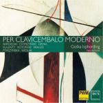 """""""Per Clavicembalo Moderno"""""""