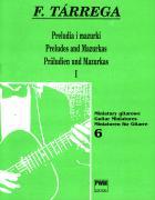 Preludia i mazurki I