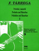 Preludia i mazurki II