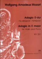 Adagio E-dur