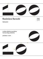 Sinfonietta per due orchestre d'archi