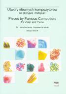 Utwory sławnych kompozytorów