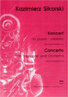 Koncert na puzon i orkiestrę