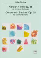 Koncert h-moll op. 35