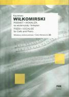 Poemat; Wokaliza