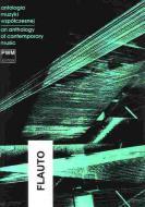 Antologia muzyki współczesnej - flet