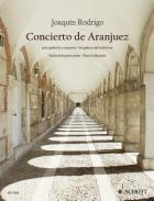 Concierto de Aranjuez na gitarę i orkies