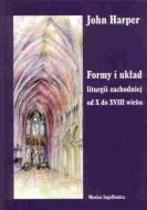 Formy i układ liturgii zachodniej od X d