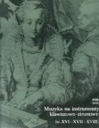 Muzyka na instrumenty klawiszowo-strunow
