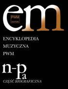 Encyklopedia muzyczna PWM