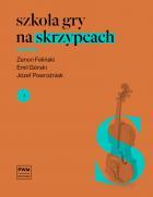 Szkoła gry na skrzypcach