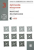 Dyktanda muzyczne