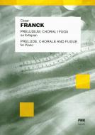 Preludium, chorał i fuga