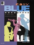 Easy Blue Saxophone