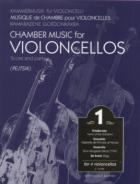 Muzyka kameralna na wiolonczele, z. 1