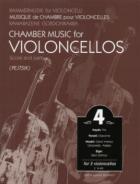 Muzyka kameralna na wiolonczele, z. 4
