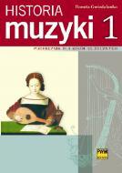 Historia muzyki cz. 1